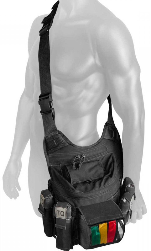 North American Rescue Rapid Response Kit- Rescue Task Force Edition RRK