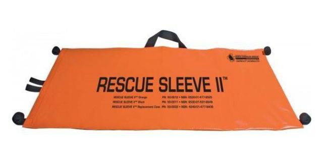 North American Rescue Sleeve II Case 50-0002