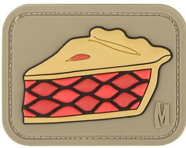 Maxpedition Pie Patch PPIE