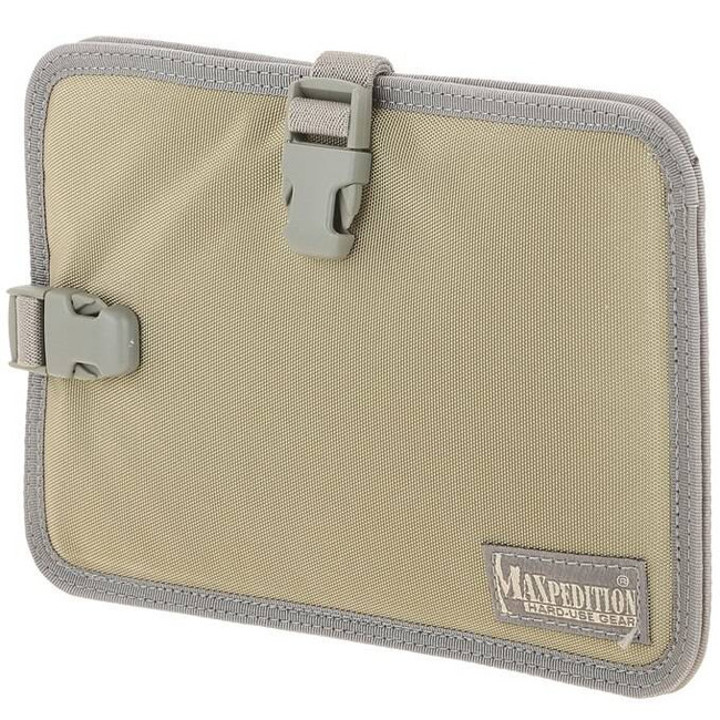 Maxpedition Hook and Loop Mini Tablet Holder PT1019