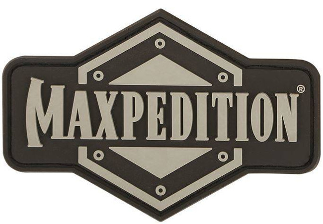 Maxpedition Full Logo Patch FLLG