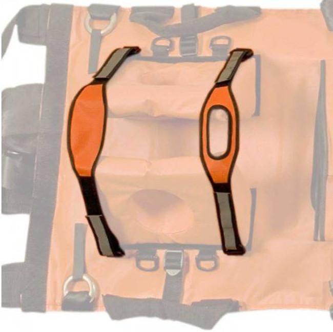 North American Rescue Sleeve II Chin Strap 50-0001