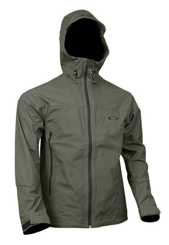 Oakley Kiska Windstopper Softshell Jacket CLOSEOUT OAKLEY-411692OEM