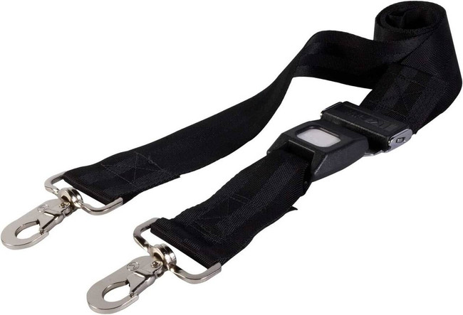 North American Rescue Casualty Restraint Strap CRS