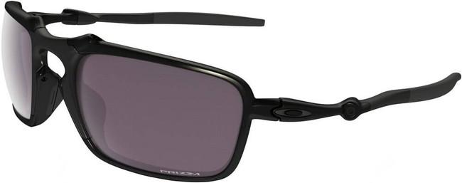 Oakley Badman PRIZM Daily Polarized Sunglasses OO6020