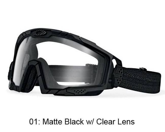 Oakley Ballistic Goggle 2.0 OO7035