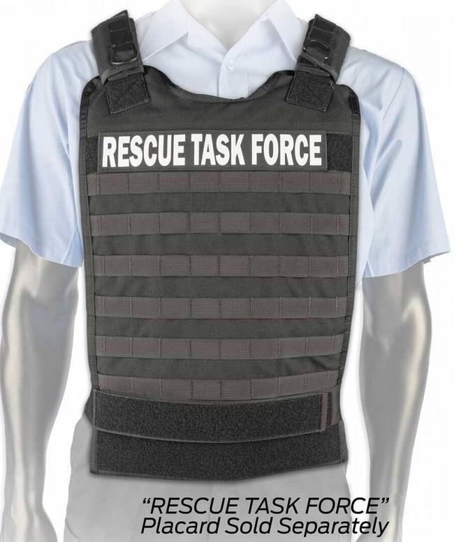 North American Rescue Tactical Responder Vest MKII TRV