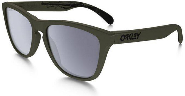Oakley James Ditez SI Frogskin Sunglasses OO9013-90 888392214997