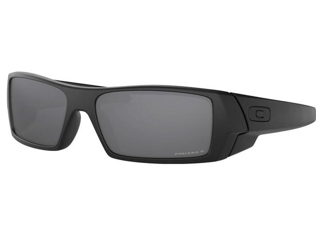 Oakley SI Gascan Blackside Collection - PRIZM Black Polarized Lens OO9014-2860