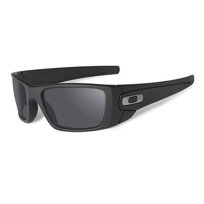 Oakley Cerakote SI Fuel Cell Sunglasses OO9096-B