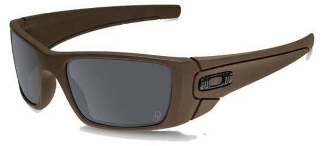Oakley Daniel Defense Fuel Cell Sunglasses OO9096-G1 888392180490