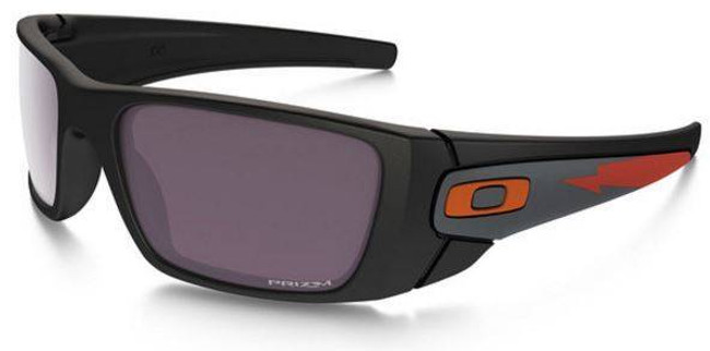 Oakley SI Fuel Cell Apocalypse Surf Prizm Daily Polarized Sunglasses OO9096-G2 888392180506