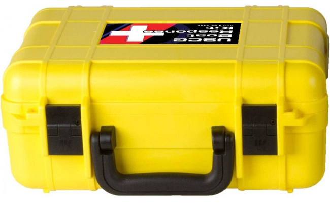 North American Rescue USCG Boat Response Aid Kit 80-0353