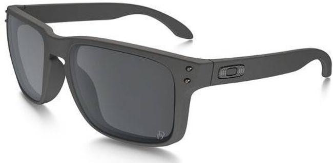 Oakley SI Holbrook Daniel Defense Tornado Sunglasses with Black Iridium Lenses OO9102-C355 888392248978