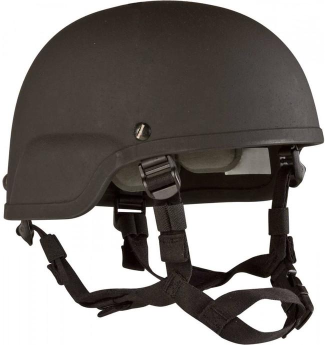 North American Rescue Batlskin Viper A1 Helmet BVA1