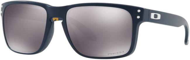 Oakley SI Armed Forces Navy Holbrook Matte Navy Sunglasses with PRIZM Lenses OO9102-H755 888392392077