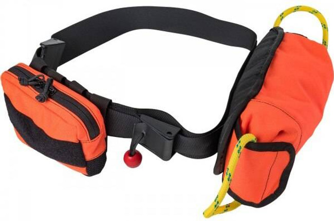 North American Rescue Water Rescue Belt Throw Bag 90-0065