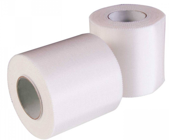 North American Rescue Surgical Tape 6 Per Pack ZZ-0049 013070738700