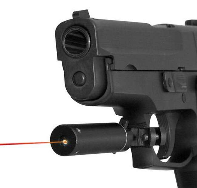 NcSTAR Red Laser Sight with Trigger Guard Mount APL