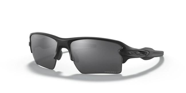 Oakley SI Flak 2.0 XL Blackside Collection - Prizm Black Polarized Lens OO9188-6859