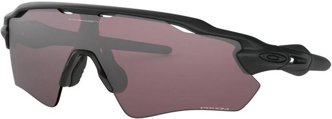 Oakley SI Radar EV Path Matte Black Sunglasses with Prizm TR22 Lenses OO9208-29 888392180278