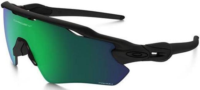 Oakley SI Radar EV Path Matte Black Sunglasses with Prizm Maritime Polarized Lenses OO9208-30 888392180285