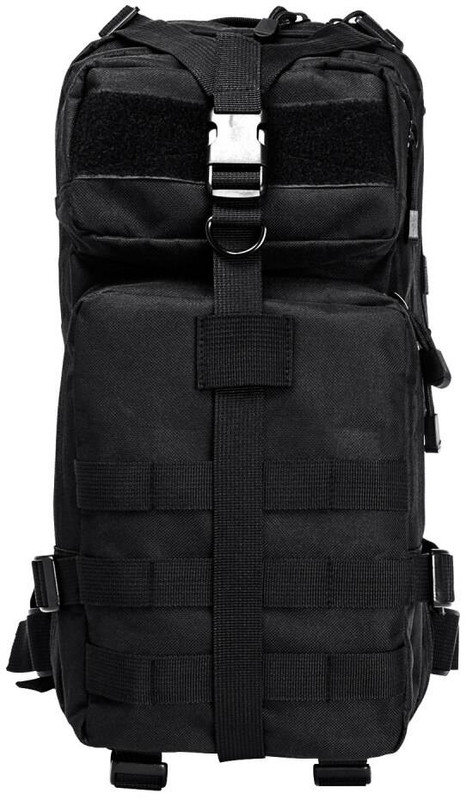 NcSTAR Small Backpack/Blk CBSB2949 848754000309