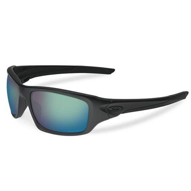 Oakley Maritime Polarized SI Valve Prizm Sunglasses OO9236-24