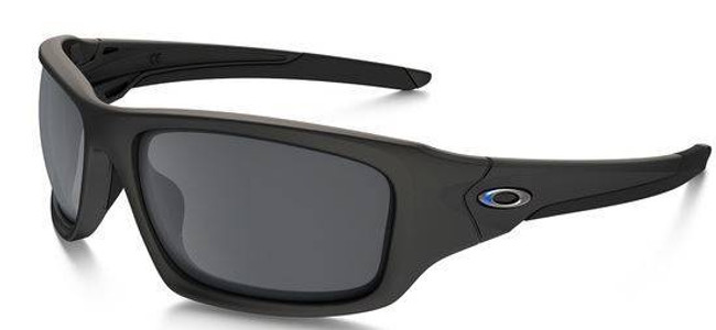 Oakley SI Valve Thin Blue Line Sunglasses OO9236-28