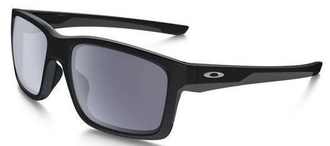 Oakley Mainlink Matte Black Sunglasses OO9264-01 888392133243