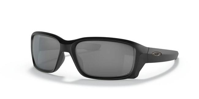 Oakley SI Straightlink - Matte Black Frame & PRIZM Black Polarized Lens OO9331-2458