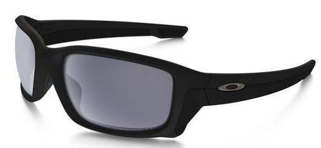 Oakley SI Straight Link Polarized Sunglasses OO9331-09 888392231246