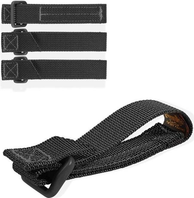 Maxpedition 3 Tac-Ties Pack of 4 9903