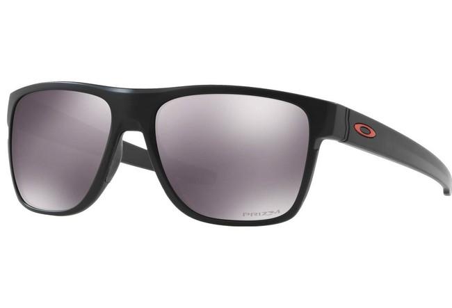 Oakley SI Crossrange XL Matte Black Sunglasses with PRIZM Black Lenses OO9360-1558 888392383990