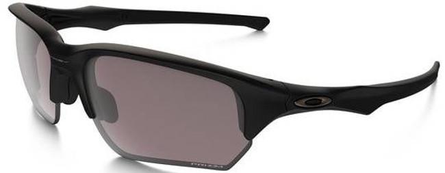 Oakley SI Flak Beta Matte Black Sunglasses with Pr OO9363-1064 888392275073