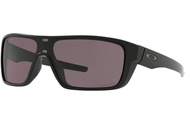 Oakley SI Straightback - Matte Black Frame & PRIZM Grey Lens OO9411-1127
