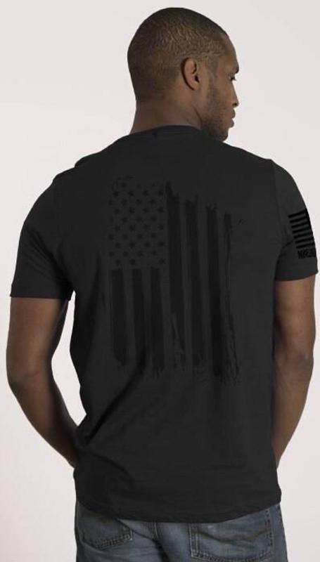 Nine Line America Dark Mens T-Shirt AMERICAD-TS