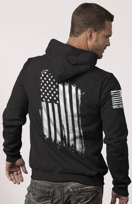 Nine Line America Hoodie AMERICA-H