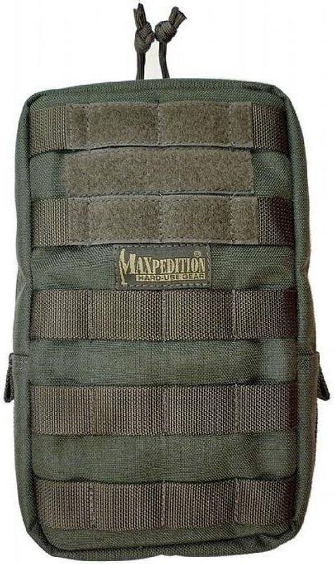 Maxpedition 6 x 9 Padded Pouch 0250
