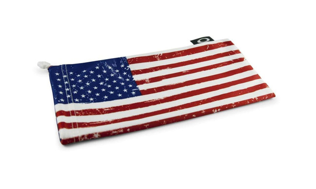 Oakley SI Microbag 5 Pack - US Flag