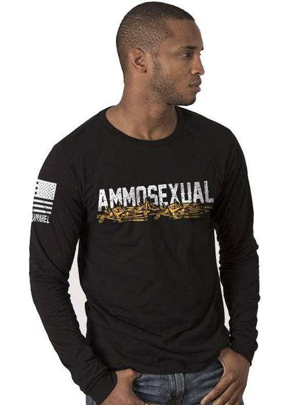 Nine Line Ammosexual Hoodie AMMO3-H