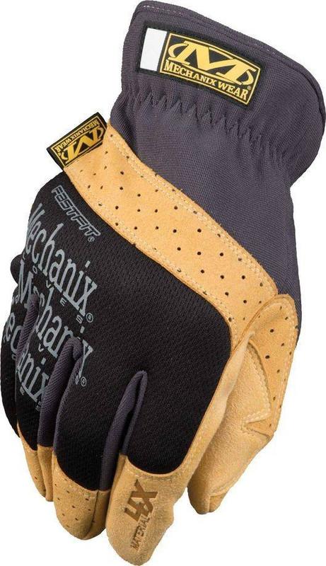 Mechanix Wear Material 4X Fast Fit Glove MF4X-75 - Main - LA Police Gear