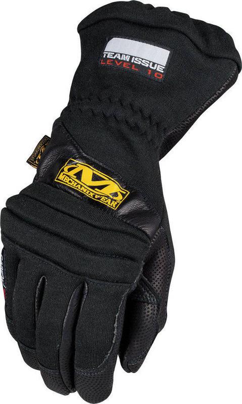 Mechanix Wear Team Issue CarbonX Level 10 Glove CXG-L10 - LA Police Gear