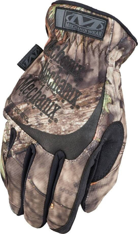 Mechanix Wear FastFit Mossy Oak Glove MFF-730