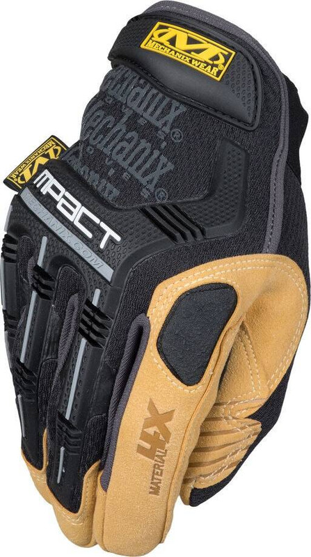 Mechanix Wear Material4X M-Pact MP4X-75 - Main - LA Police Gear