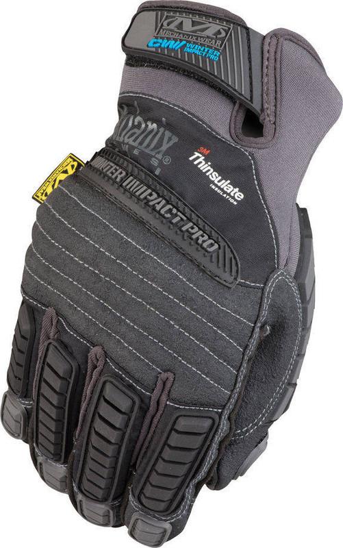Mechanix Wear Winter Impact Pro Glove MCW-IP