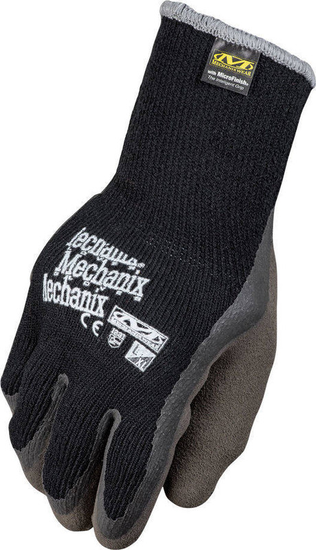 Mechanix Wear Thermal Knit Glove MCW-KD