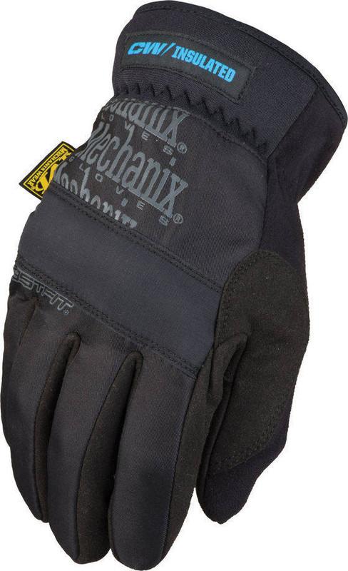Mechanix Wear Fast Fit Insulated Glove MFF-95 - Main - LA Police Gear