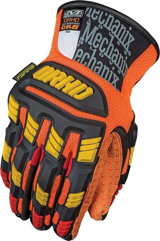 Mechanix Wear ORHD CR5 Glove ORHD-CR