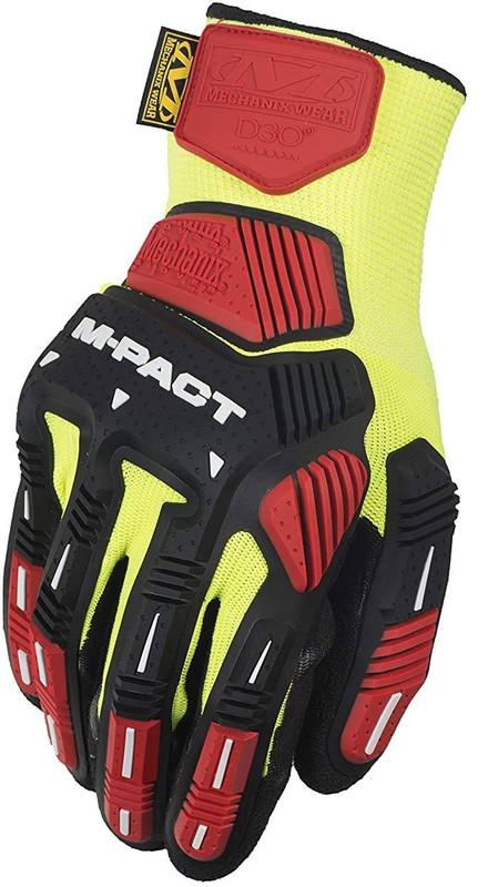 Mechanix Wear ORHD Knit Utility Glove KHD-GP
